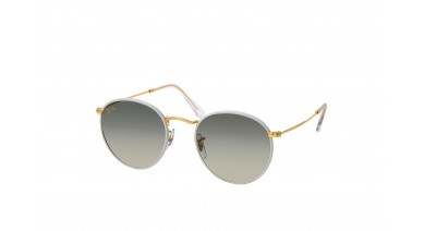 RAY BAN 3447JM ROUND FULL COLOR 9196 32