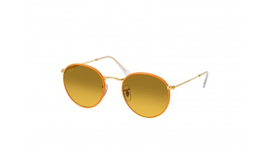 RAY BAN 3447JM ROUND FULL COLOR 9196 3C