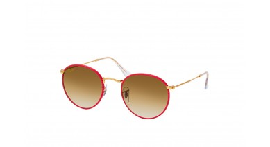 RAY BAN 3447JM ROUND FULL COLOR 9196 51