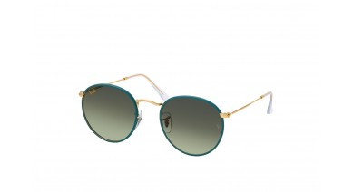 RAY BAN 3447JM ROUND FULL COLOR 9196 BH