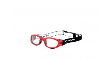 CENTROSTYLE 13414 RED 49