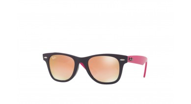 RAY-BAN JUNIOR 9066S 7021B9 47